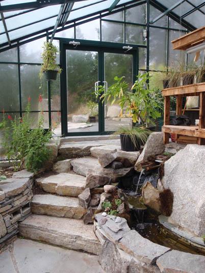 Custom Greenhouses