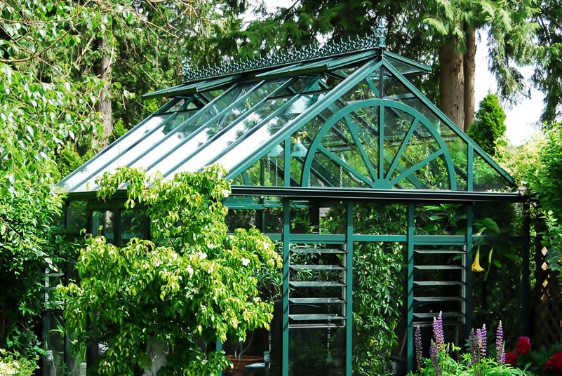 The Providence Greenhouse