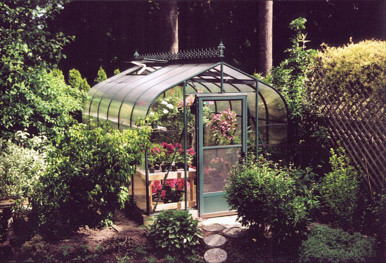 Pacific Greenhouse Series