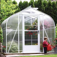 Greenhouses On Sale