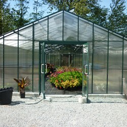 FiveWall Poly Greenhouses
