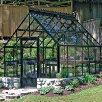 Free Standing Greenhouses